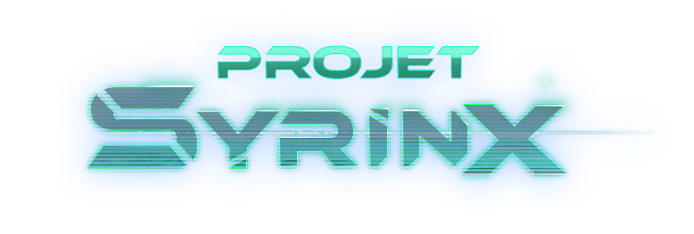 Projet Syrinx
